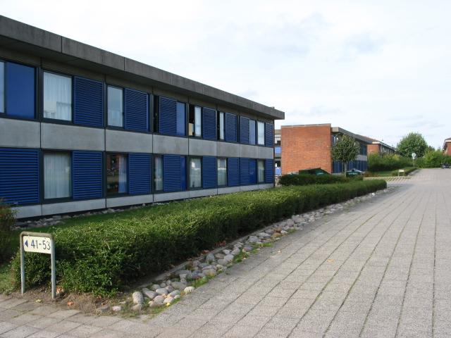 Vilhelm Kiers Kollegium