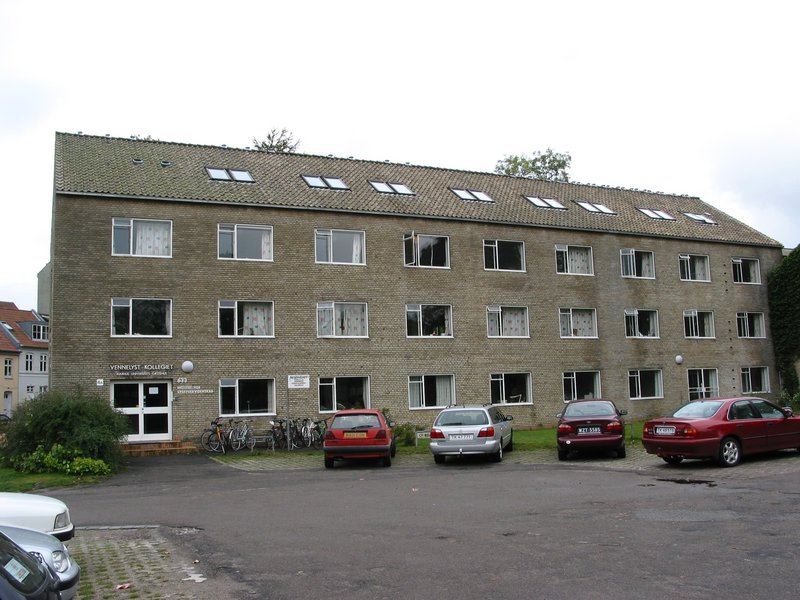 The Vennelyst Residence
